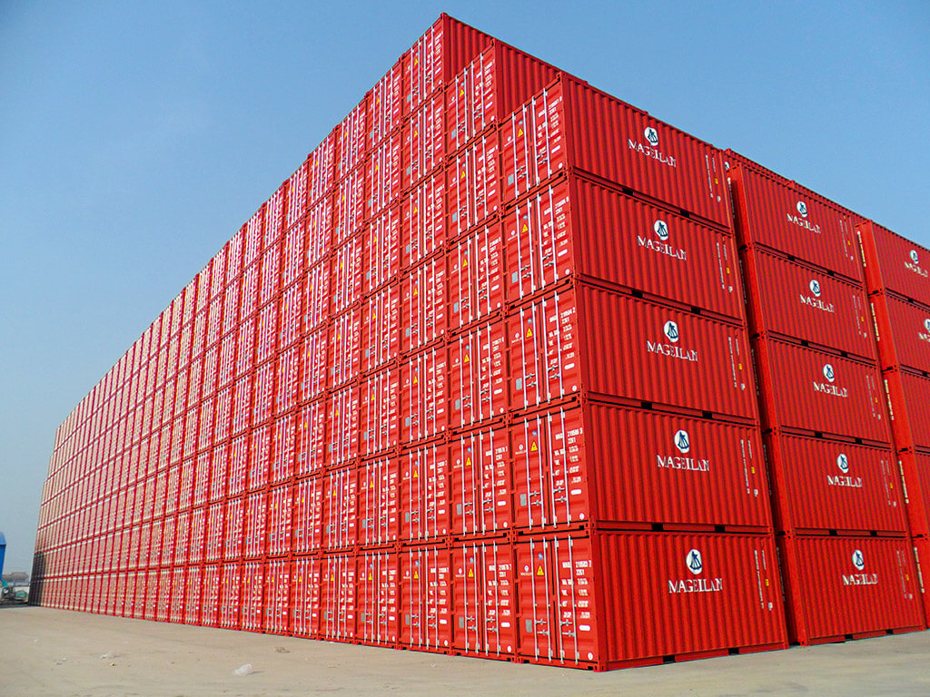 Container Leases